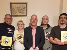 Neighbourhood Watch group formed in Thornhill
