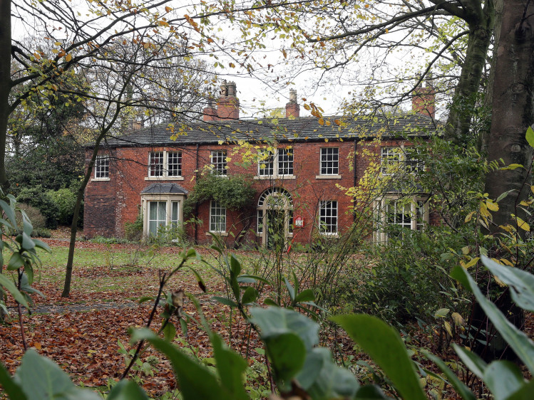 """Selling off former Red House Museum """"is not a done deal"""""""