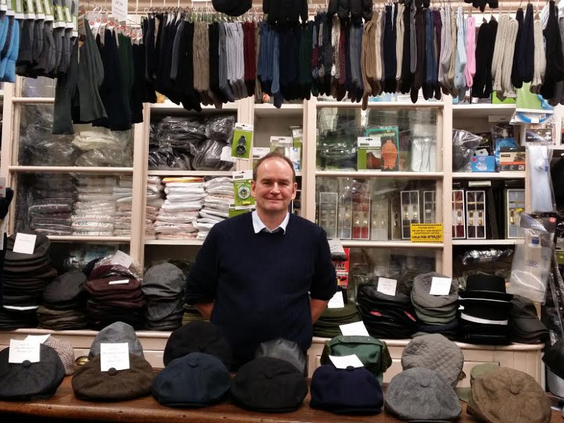 Iconic store founded in 1856 opens its own museum