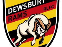 Young pair snapped up as Dewsbury strengthen backs
