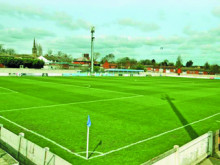 Ossett football 'in jeopardy' after landmark ruling