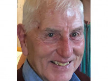 Fears growing for missing pensioner Colin
