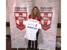RL prodigy Caitlin shortlisted for TV Personality award