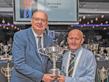 Ossett's Bob earns highest accolade