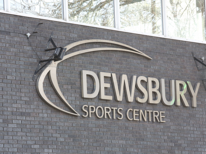 Theme park plan for Dewsbury sports centre