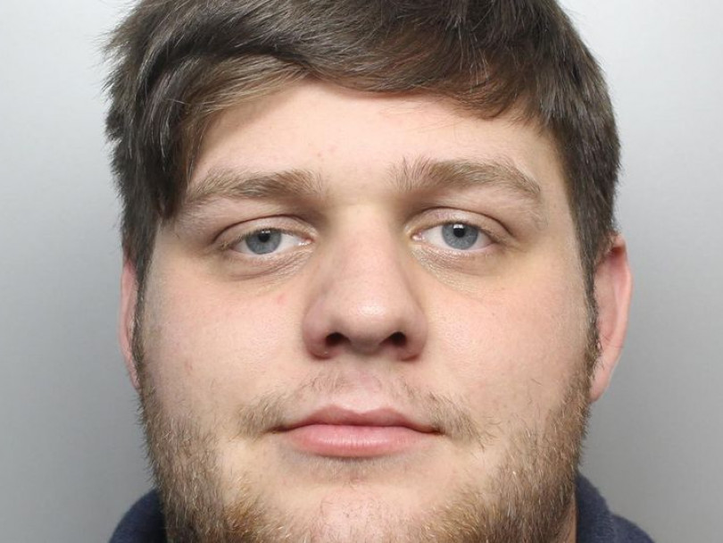 Burglar jailed over £29,000 haul which included 'lethal' guns and ammunition