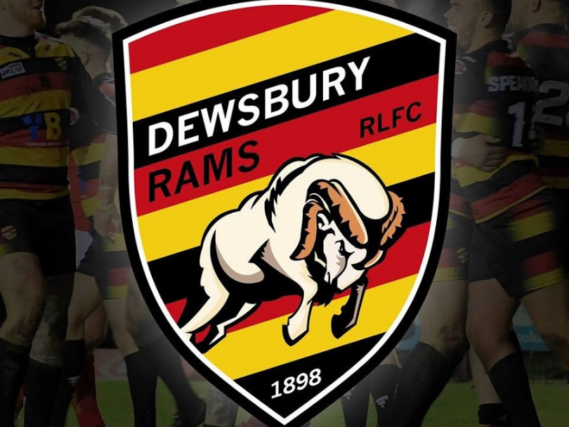 Rams hungry for derby clash