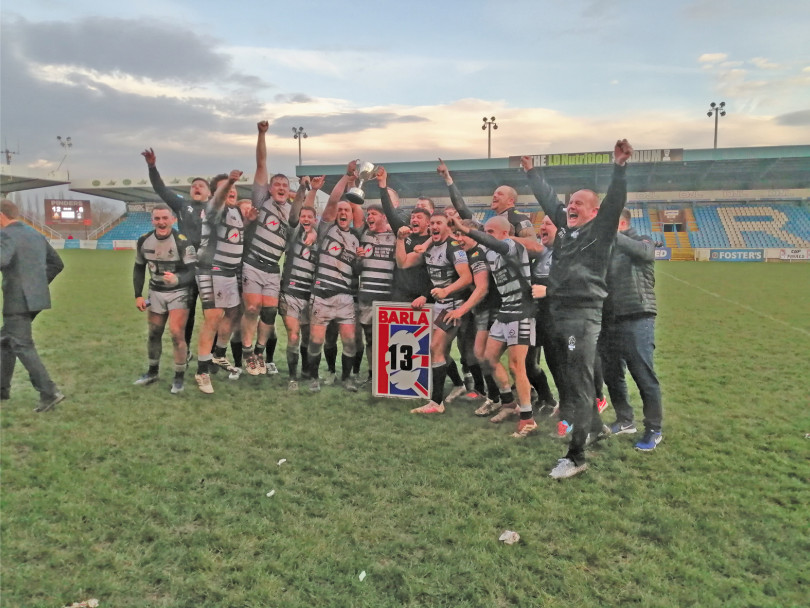 Stags defence clings on for Yorkshire Cup triumph