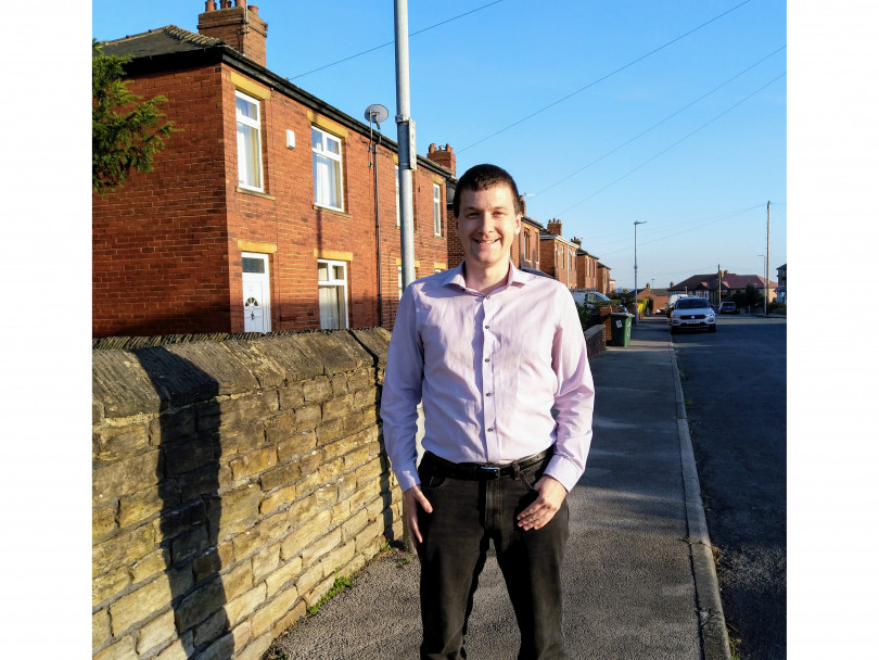 Independent councillor's plea to tackle voter fraud