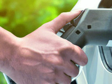 More charge points for electric vehicles across district