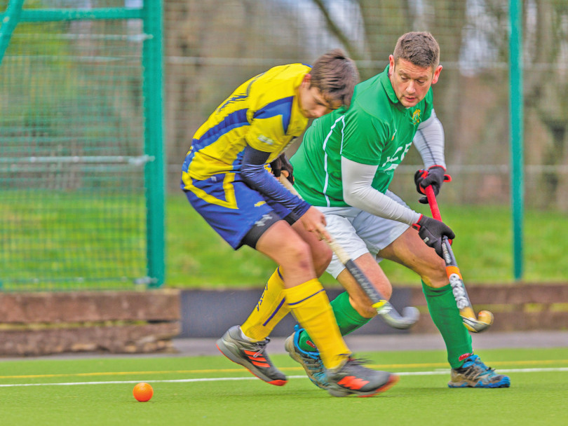 Mixed results for Slazenger firsts