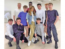 Local dancer set to perform on hit BBC show