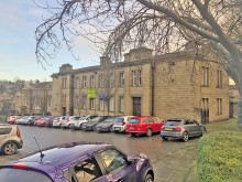 Former Batley police HQ listed at 'knockdown' price