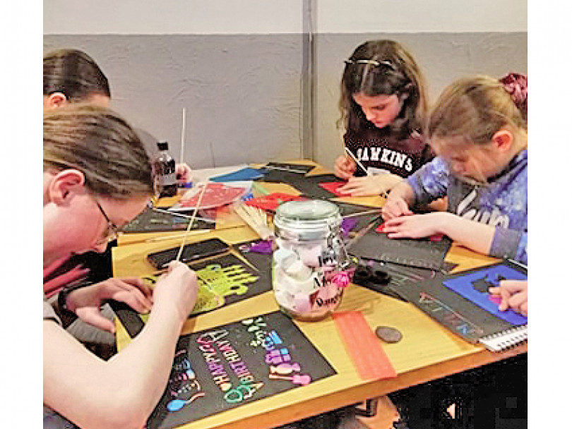 'Over the moon' with youth group's growth