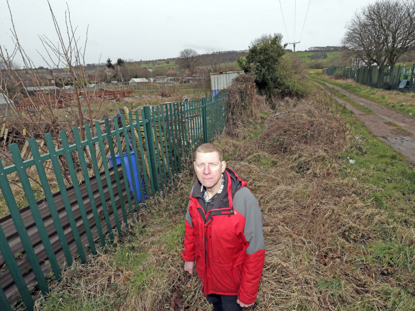 Kirklees Council goes after more allotments