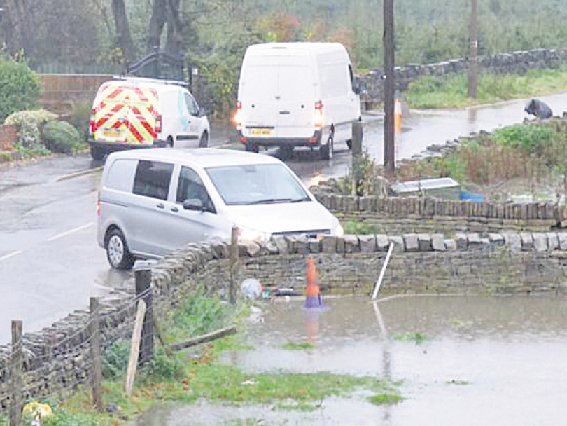 Flood defences 'too costly'