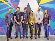 Five new faces at Ascensor