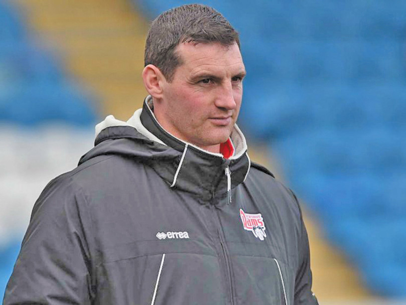 Greenwood: Rams will head to Oldham full of confidence