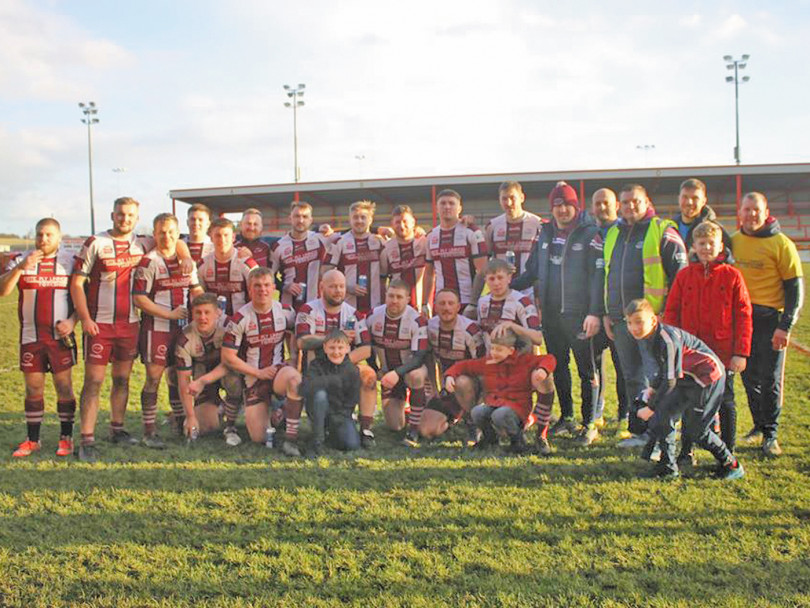 Trojans aim to build on thrilling cup run