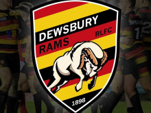 Rams out of cup in 'first setback'